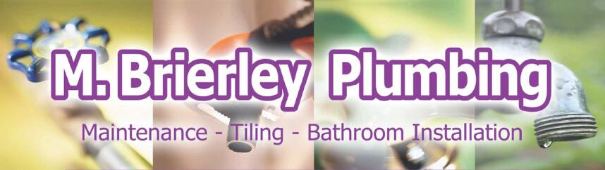 Bathroom Suite Installation | M Brierly Plumbing