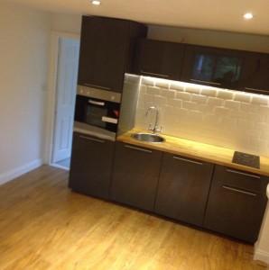 M Brierley - kitchen
