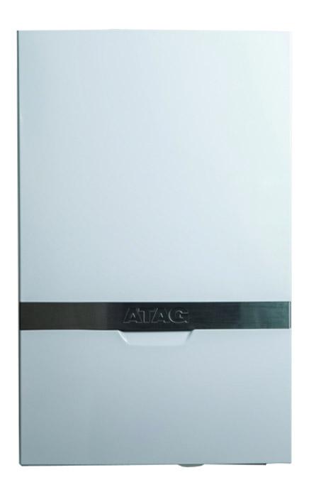 ATAG-Boiler-install