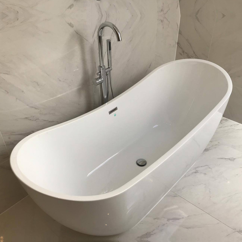 Bathroom Fitters Hampshire