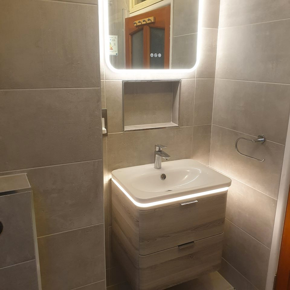 Bathroom Fitter Winchester